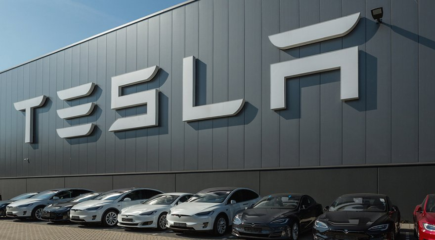 Tesla dünya 4'üncüsü oldu