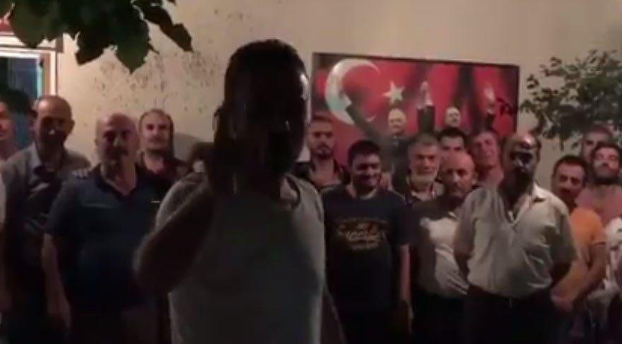 """Résultat de recherche d'images pour """"AKP'li meclis üyesinden Kılıçdaroğlu'na ölüm tehdidi"""""""