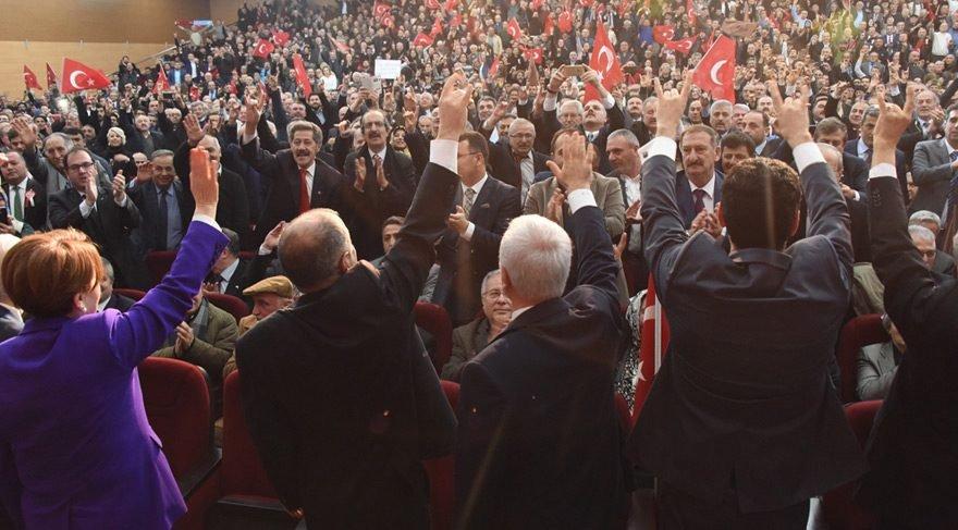 FOTO:DHA - MHP'nin 19 Haziran 2016'daki kongresi yılan hikayesine döndü.