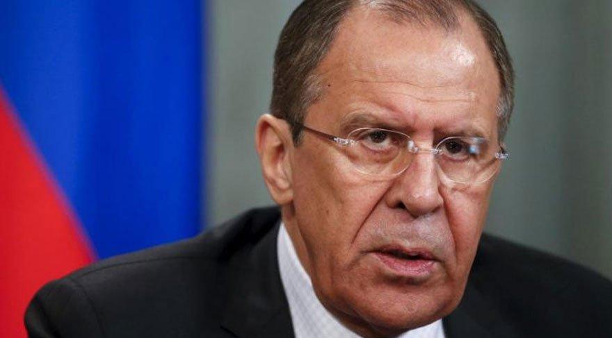 Rusya ve ABD, Suriye'yi konuştu