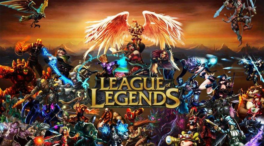 league of legends sözcü ile ilgili görsel sonucu