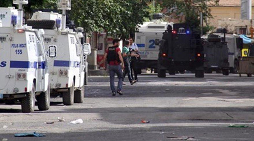 Diyarbakır'da 39 köy ve mezrada sokağa çıkma yasağı