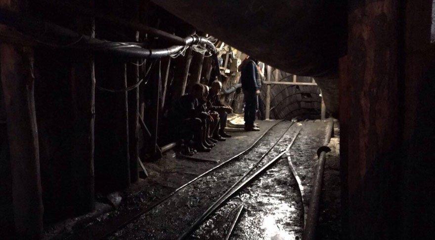 Gümüşhane'de maden faciası: 2 madenci hayatını kaybetti
