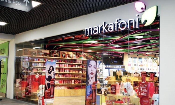 Markafoni'nin İstanbul'da üç tane mağazası bulunuyordu. Bu mağazaların da kapanması bekleniyor.