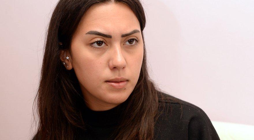 Asena Melisa Sağlam isyan etti: Tacizler sürüyor
