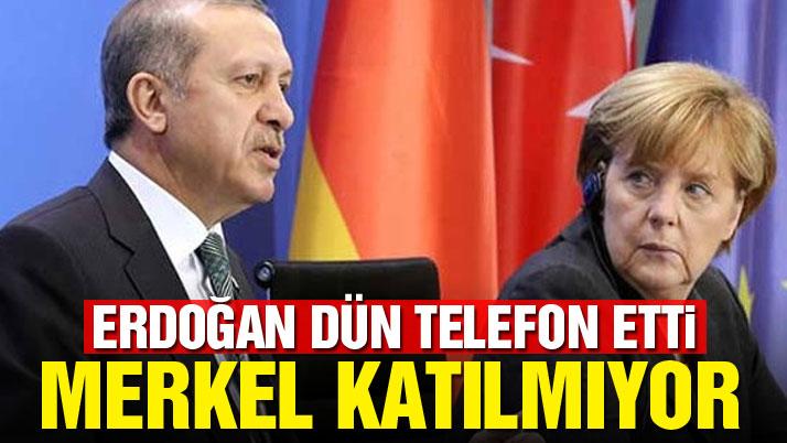 Almanya'dan 4 milyar euroluk Türkiye talebi