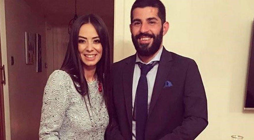 Merve Sevi ve Çalkan Algün'ün düğün tarihi belli oldu