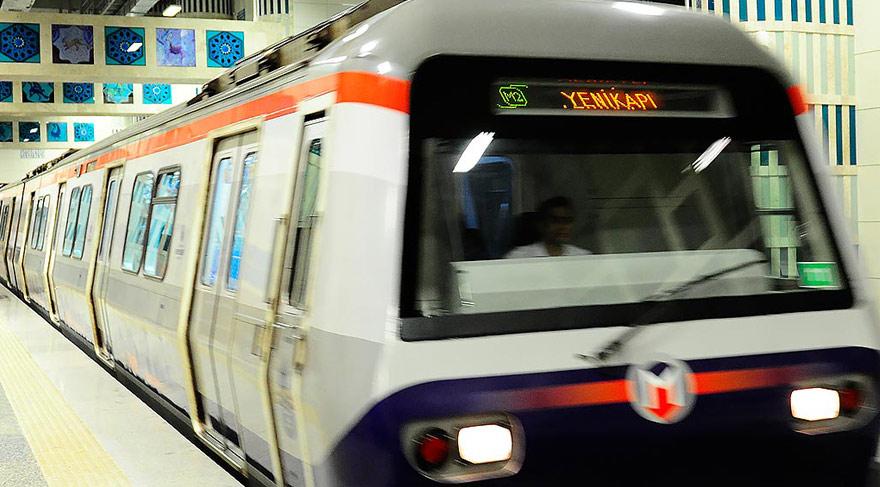 İstanbul'da sürücüsüz metro dönemi…