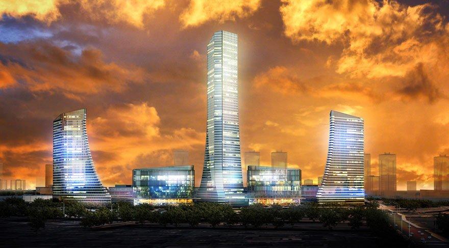 İstanbul'da 1.3 milyar liraya AVM satıldı
