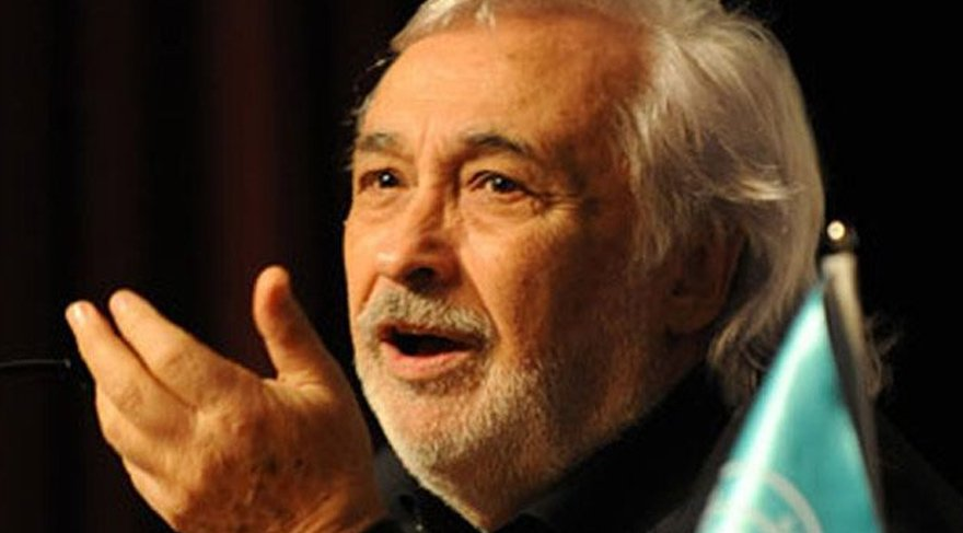 Ankara Tiyatro Festivali'nden Müjdat Gezen'e 'Onur Ödülü'