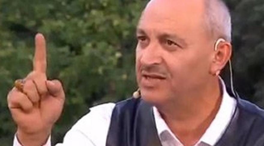 Mustafa İkbal, FETÖ'den ihraç edilen kardeşi için '3 yıldır görüşmüyoruz' dedi.
