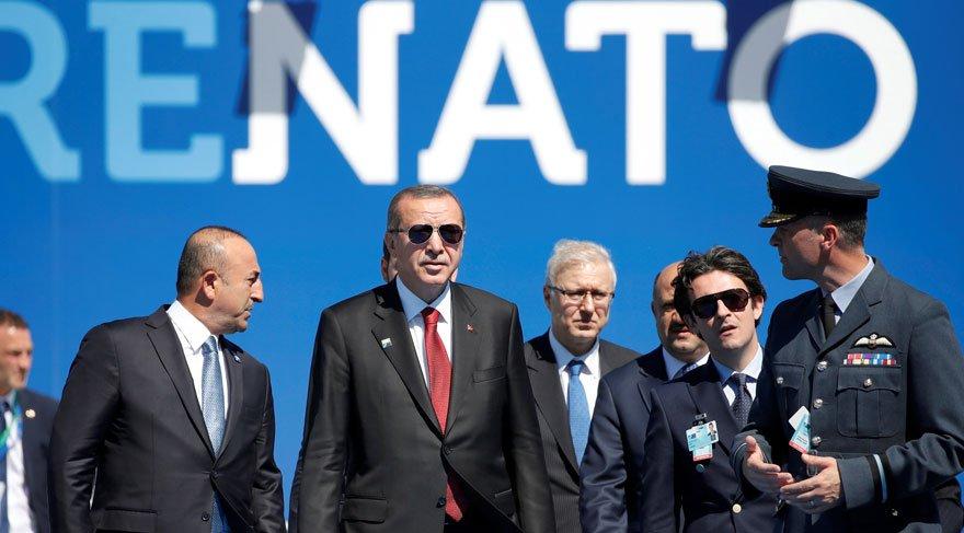 NATO'nun rezaletine Norveç de özür diledi