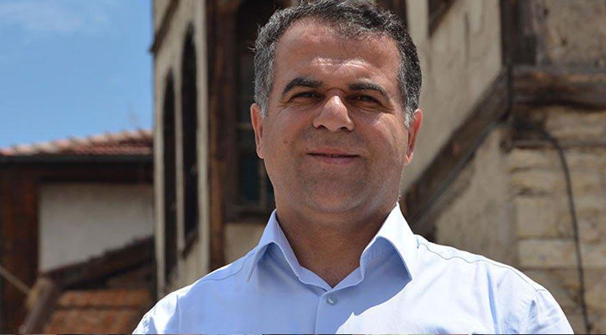 İçişleri Bakanlığı Safranbolu belediye başkanını görevden uzaklaştırdı