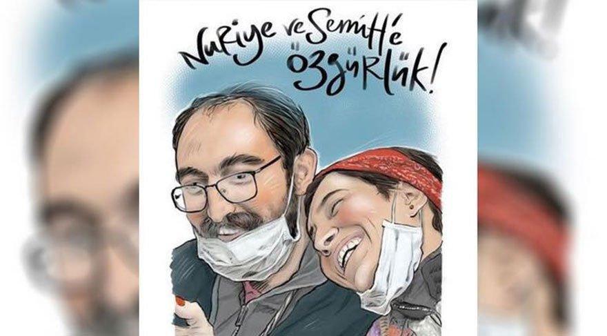 CHP'li İrgil, Nuriye ve Semih için Başbakan'a mektup yazdı