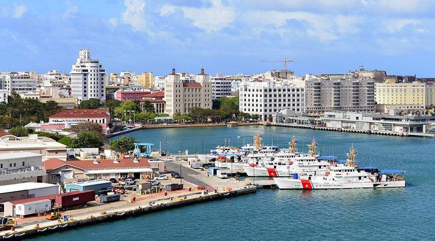 ABD'nin 51. eyaleti olmak isteyen ülke: Porto Riko