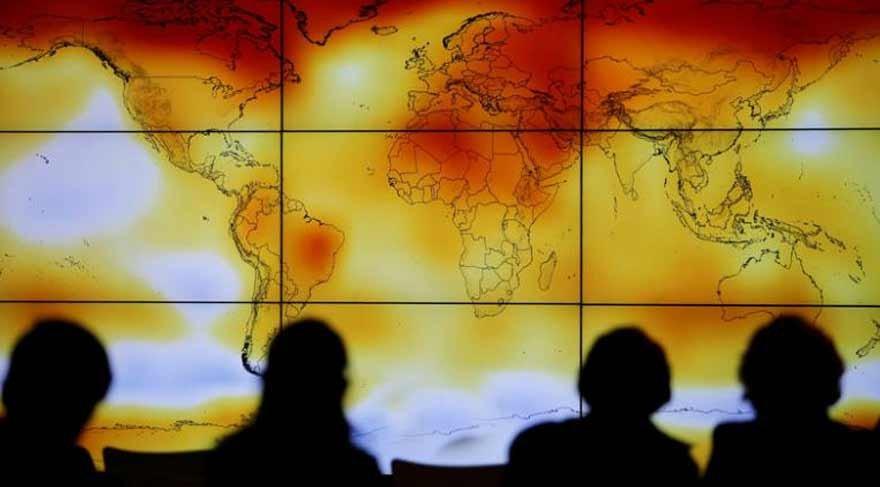 Paris İklim Anlaşması nedir? - Son dakika haberleri