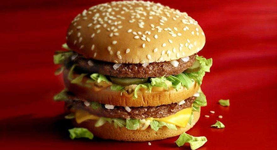 McDonalds olimpiyat sponsorluğunu çekti