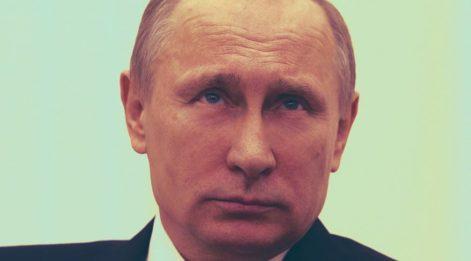 Her yönüyle Putin