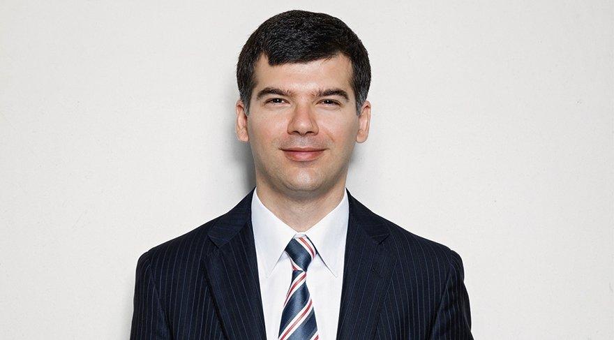 QNB Finansbank Bireysel ve Özel Bankacılık Genel Müdür Yardımcısı Enis Kurtoğlu