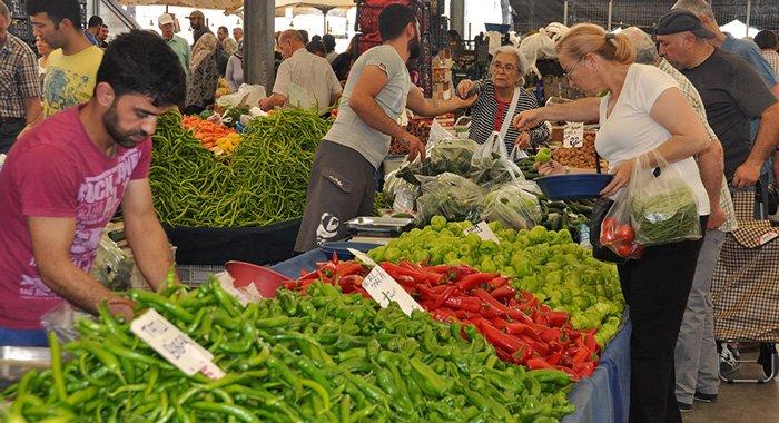 Hükümetin gıda fiyatları önlemleri belli oldu