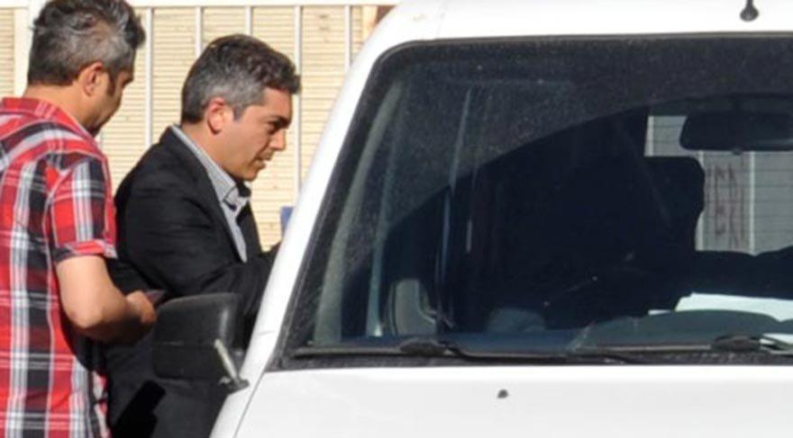 Aydınlık Yayın Yönetmeni İlker Yücel tutuklandı