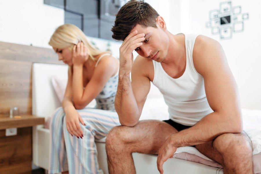 бесплодие – осложнение урогенитального кандидоза