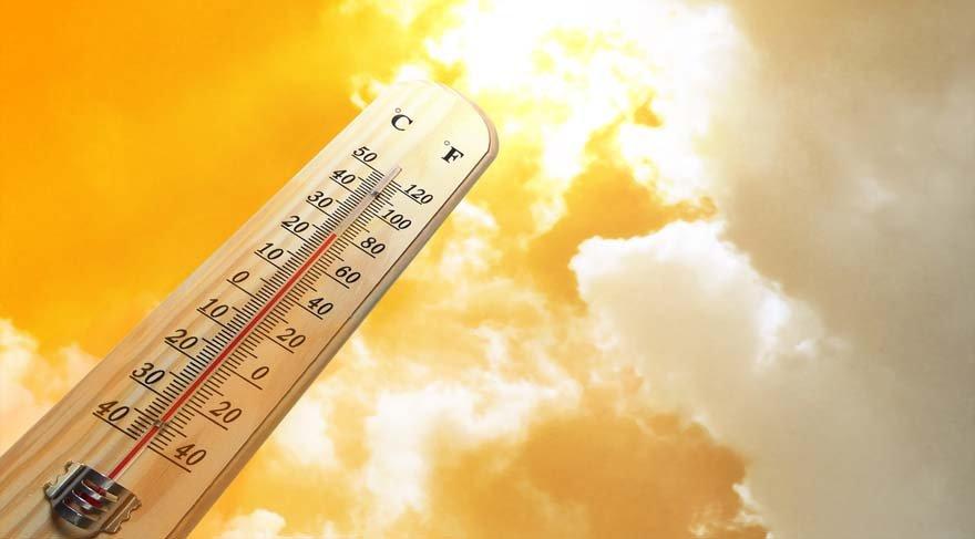 Hava durumu 8 Temmuz: Meteroloji uyardı yine kavrulacağız!
