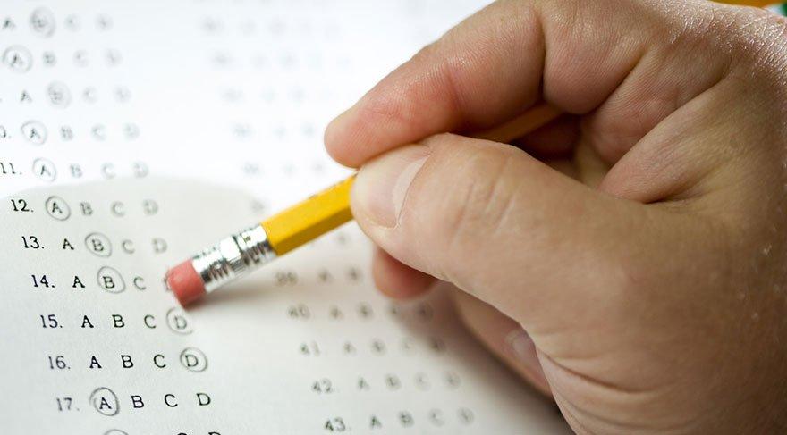 LYS'de matematikte müfredat dışı iki soru çıktı