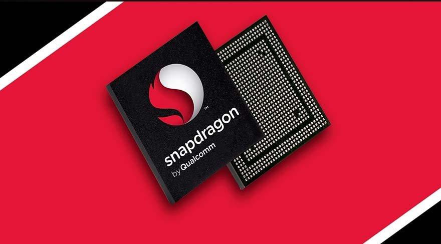 Snapdragon 450 işlemcisi tanıtıldı!