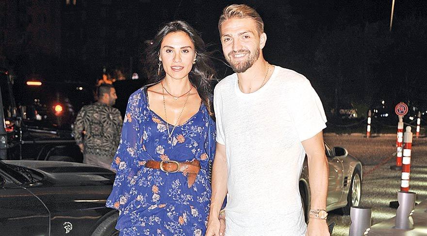 Ünlü futbolcu Caner Erkin mahkemeye sunduğu aylık gelir kazancıyla şoke etti