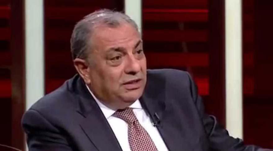 Sosyal medya Tuğrul Türkeş'in MİT TIR'ları açıklamasını konuşuyor