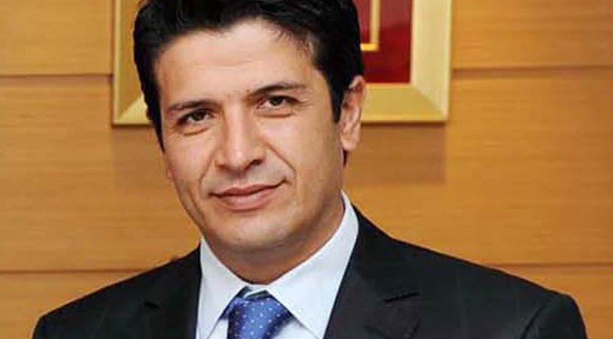 Döşemealtı Belediye Başkanı Turgay Genç