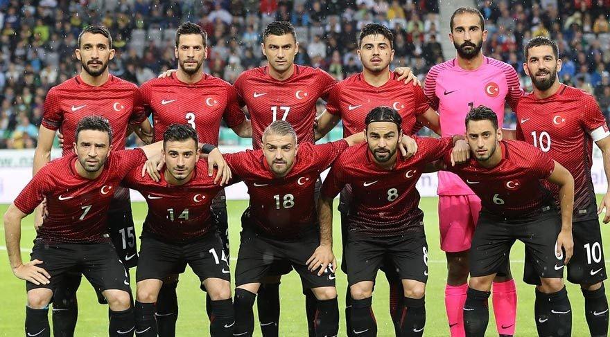 Türkiye Kosova maçı saat kaçta? Türkiye Kosova maçı hangi kanalda?