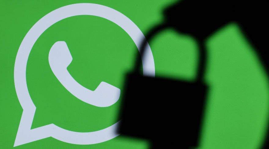 WhatsApp mesajlarınız tehlikede! Bu casus uygulama ile bütün bilgileriniz çalınabilir!