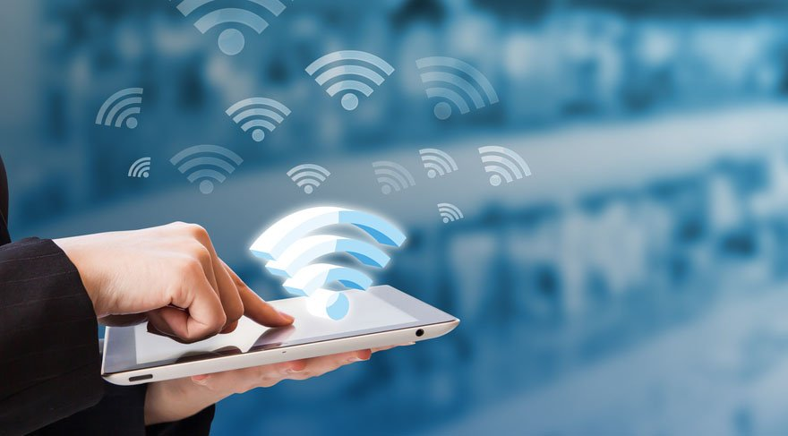 Wi-Fi'dan 100 kat hızlı ultra internet geliyor