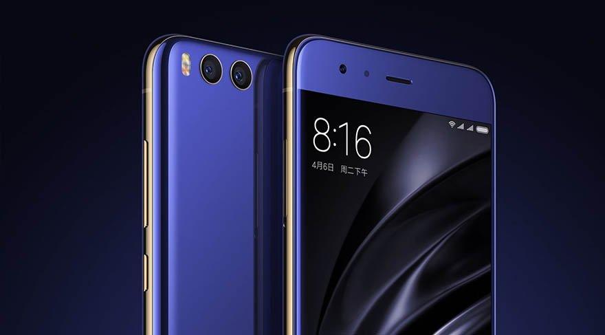 Xiaomi Mi 6 Plus ayrıntıları...
