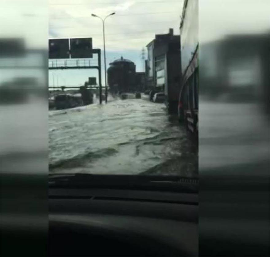 Metoroloji: Yarından itibaren yağmura dikkat, İstanbul'da sıcaklıklar aniden düşecek!