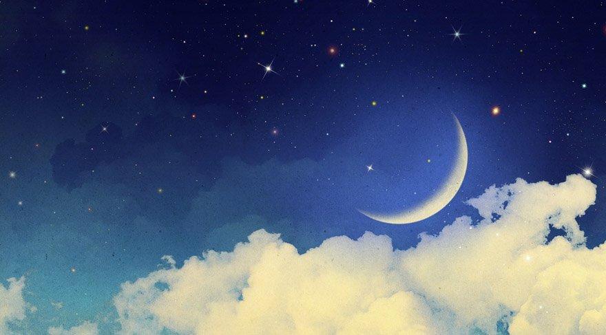 Yengeç burcunda Merküryen Yeni Ay