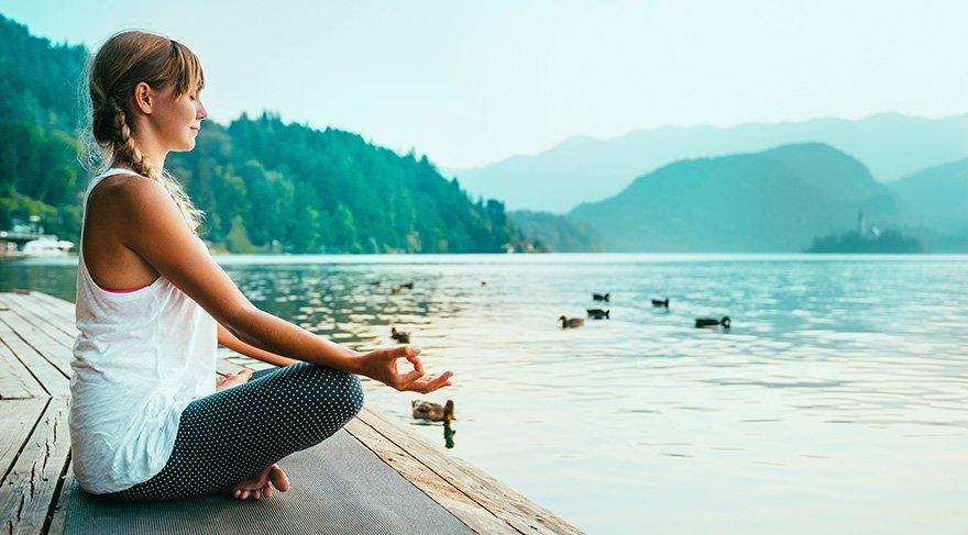 Bilim insanları: Yoga, kas-iskelet ağrılarınız için düşündüğünüzden daha riskli bir aktivite olabilir