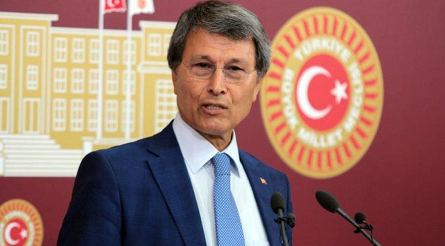 O vekilden Erdoğan'a: O makamda neden duruyorsun? İstifa et