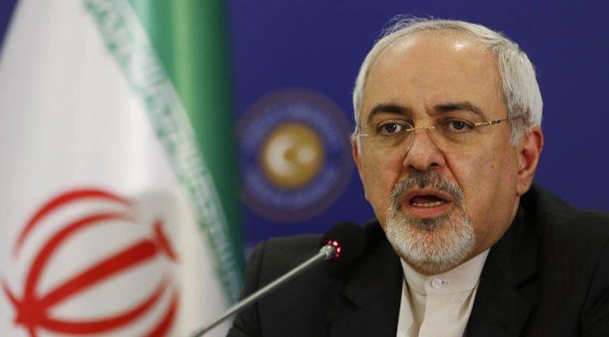 İran Ankara'yı boş bırakmıyor: Cevad Zarif'ten sürpriz ziyaret