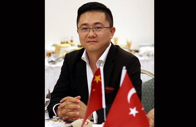 BTL Hospitality'in Yönetim Kurulu Başkanı Philip Wei