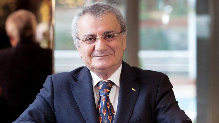 Türkiye Otelciler Birliği (TÜROB) Başkanı Timur Bayındır