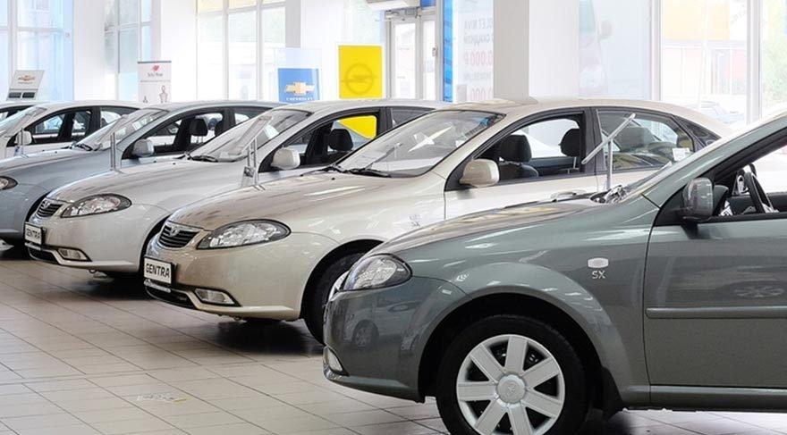 İkinci el araç satışlarında canlılık yaşanıyor
