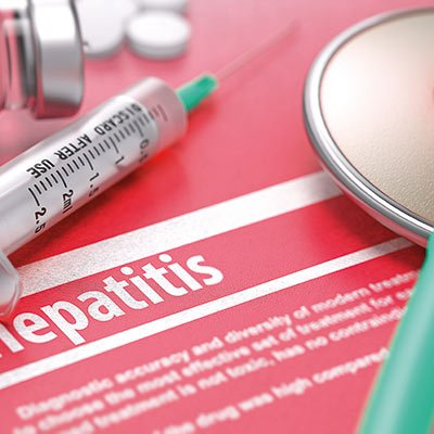 Hepatitler Sinsi ve ölümcül