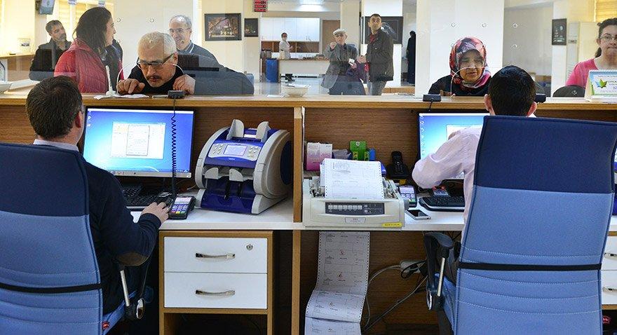 Emekli, terör mağduru ve 15 Temmuz gazilerinin yeni maaşları