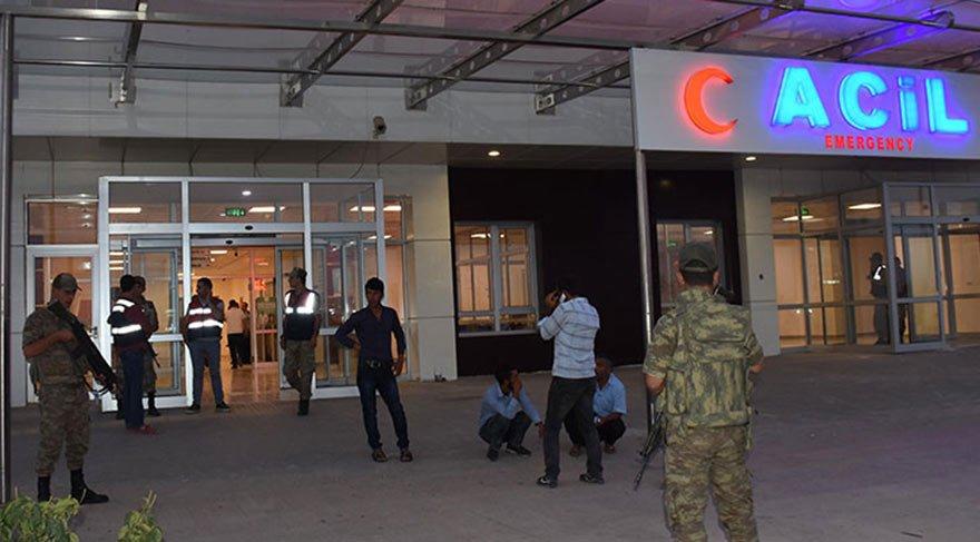 Şanlıurfa'da silahlı kavga: 2 ölü, 9 yaralı