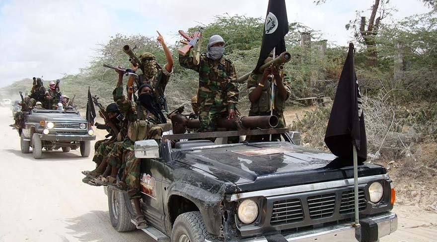 Somali'de terör saldırısı: 8 asker hayatını kaybetti