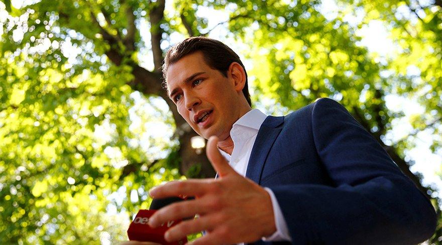 Avusturya 15 Temmuz etkinliği için Zeybekci'ye izin vermedi
