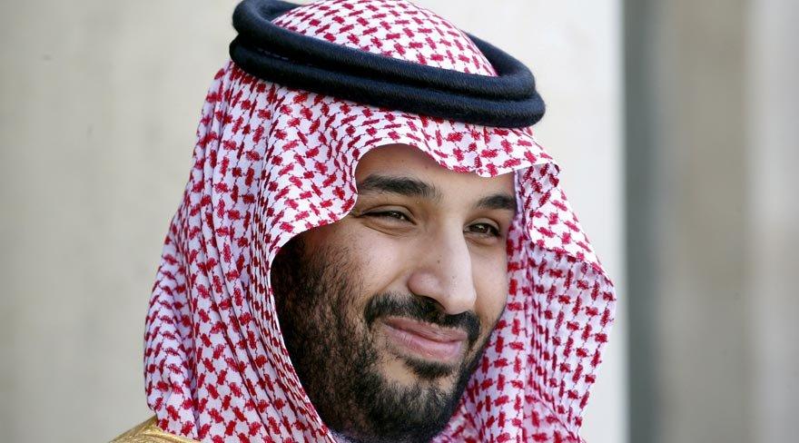 Suudi Arabistan ile kritik telefon görüşmesi